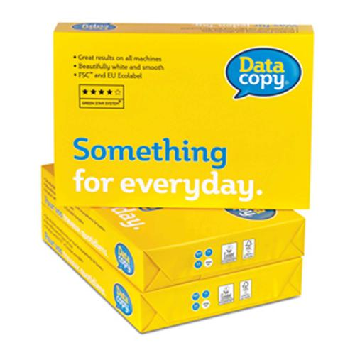 Data Copy Everyday FSC A4 80Gm2 Pack of 500 - 46111