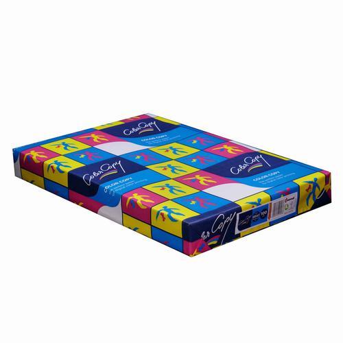 Color Copy Paper FSC Mix Credit A4 210x297 mm 300G m2 White Pack of 125