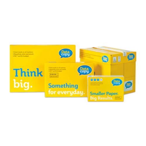 Data Copy Everyday FSC A4 75Gm2 Pack of 500