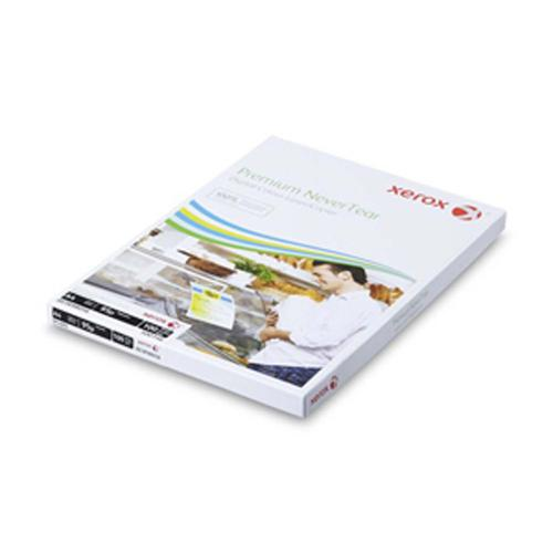 Xerox Premium Nevertear A4 210X297mm 195Mic 1000Pk  003R98041