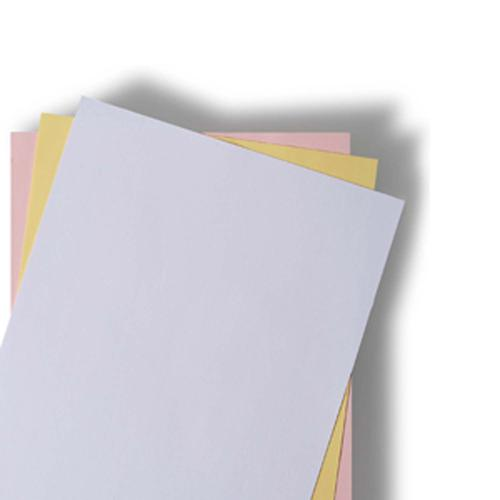 Xerox Digital A4 Pre-Collated NCR Paper 2-Part Set White/Pink 003R99107 [Pack 250 sets]