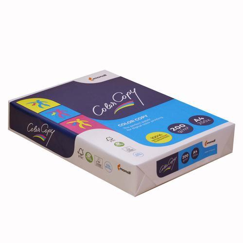 HP Color Copy White A4 210 X 297mm 200gsm FSC4