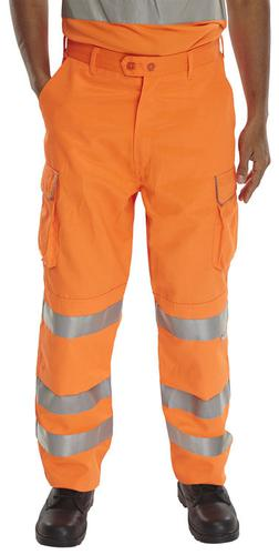Rail Spec Clothing - Rail Spec Trouser 42