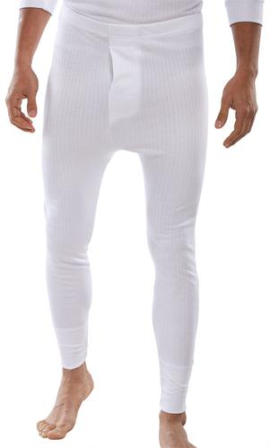 Click Thermal Clothing - Thermal Long John White L