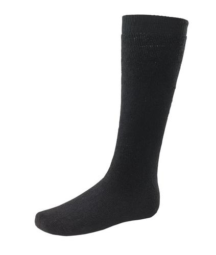 Click Socks - Thermal Terry Sock Long Length