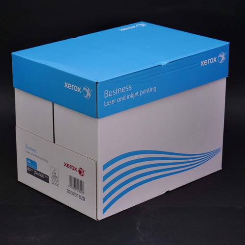 Xerox Business A4 210x297 mm 80Gm2 Pack of 500 003 R91820
