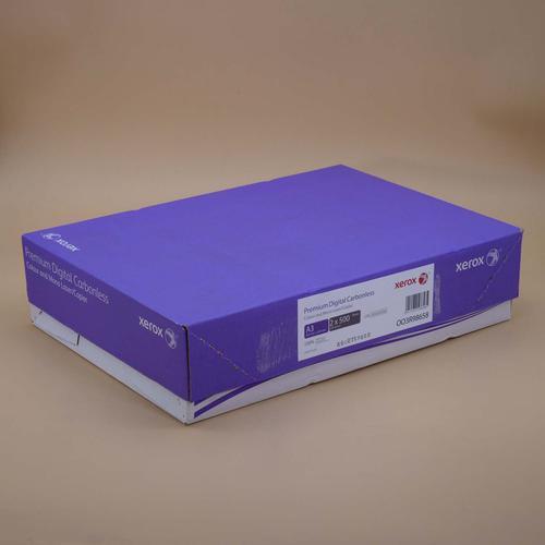 Xerox Premium Digital Carbonless CF Green A3 297X4 20mm 80Gm2 Pack 500 003R98664
