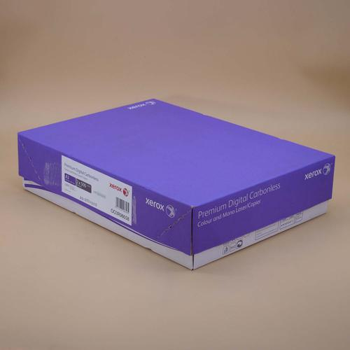 Xerox Premium Digital Carbonless CFB Green A3 297X 420mm 80Gm2 Pack 500 003R98658
