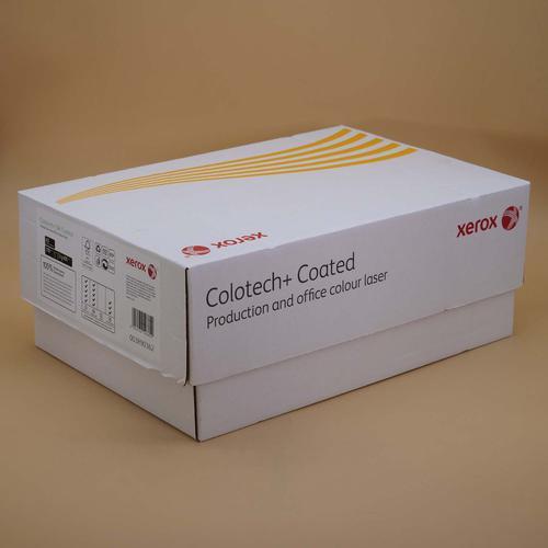 Xerox Colotech+ Silk FSC Mix Credit A3 420x297 mm 210Gm2 Pack of 250 003R90365