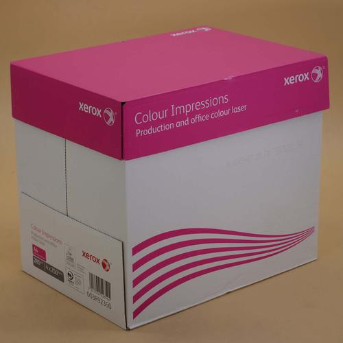 Xerox Colour Impressions PEFC A4 210x297 mm 280Gm2  Pack of 250 003R92350