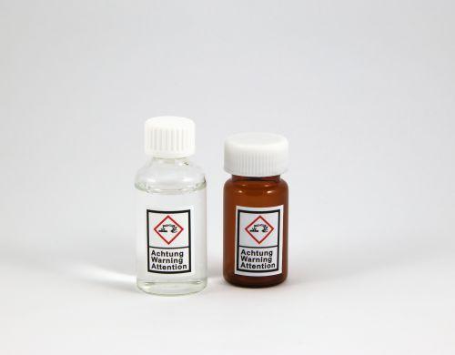 Avery B7651-50 Ultra Resistant Labels, 38 x 21 mm, Permanent, 65 Labels Per Sheet, 3250 Labels Per Pack