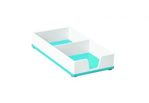 Avery BR05 Brilliance Accessory Tray, 25 x 82.5 x 171.45 mm