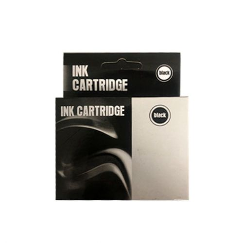 Canon CLi-521BK 2933B001 Replacement Black Ink