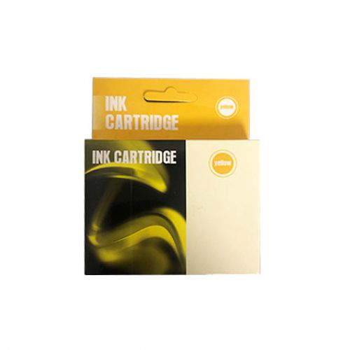 HP 903XL T6M11AE Replacement Yellow Ink