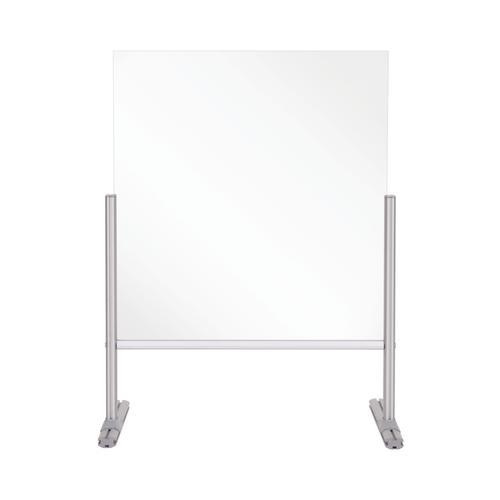 Desk balcony glass 650x850