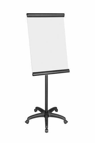 Bi-Office Frameless Mobile Flipchart Easel 900x600mm EA6700115