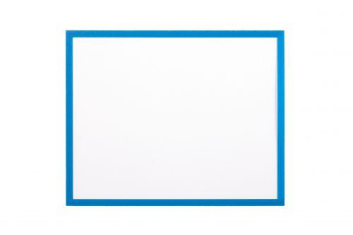 Bi Office Magnetic Document Holder Blue A3