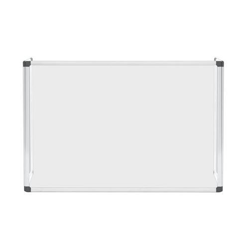 Bi-Office Trio Glass Board 900mm 1200x900Alu Frm