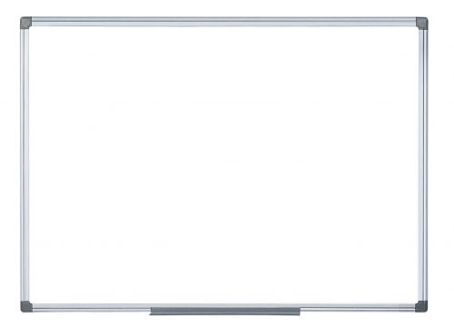 Bi-Office Maya Magnetic Drywipe Board 900x600mm MA0307170
