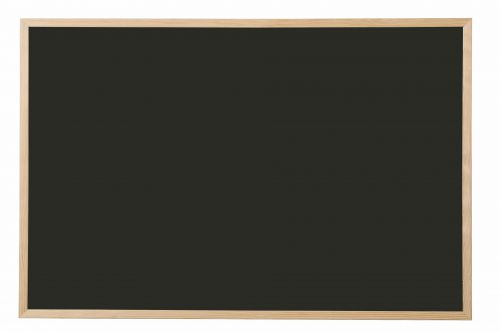 Bi-Office Chalk Board 600x400mm PM0301010