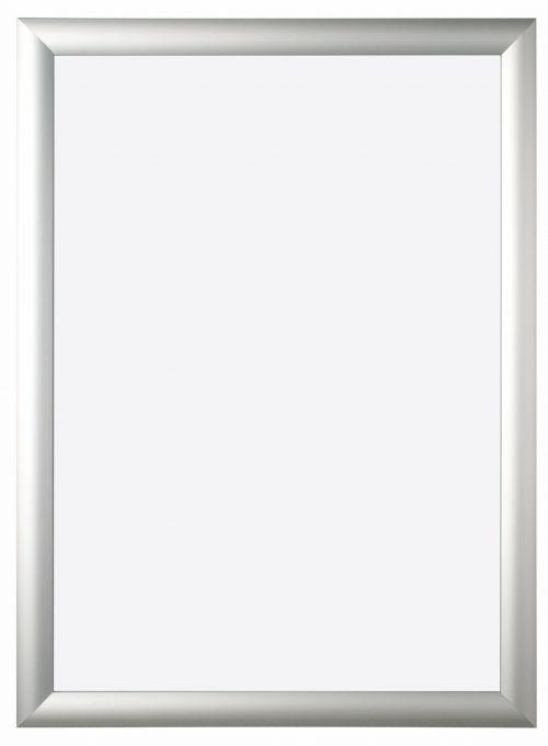 Bi-Office Snap Display Frame A2 447x621mm
