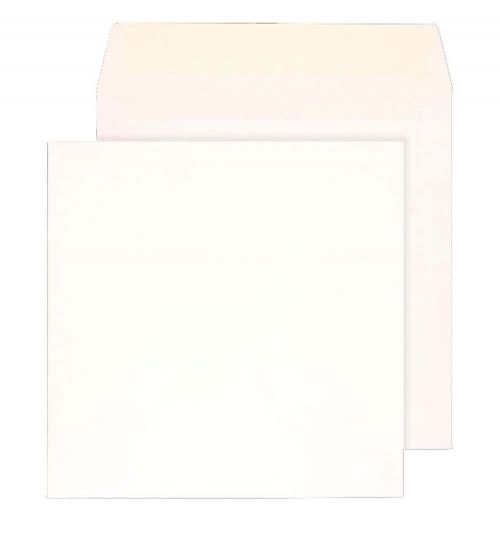 Blake Purely Everyday White Window Gummed Square Wallet 140x140mm 100gsm Pack 500 Code 0140W