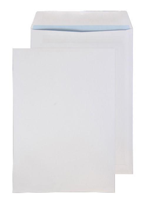 Blake Purely Everyday Pocket Envelope B4 Self Seal Plain 100gsm White (Pack 250)