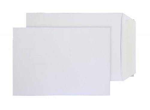 Blake Purely Everyday Pocket Envelope C5 Peel and Seal Plain 100gsm White (Pack 500)