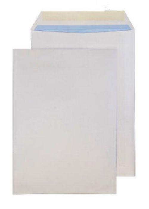 Blake Purely Everyday White Gummed Pocket 352X250m m 100Gm2 Pack 250 Code 1784 3P