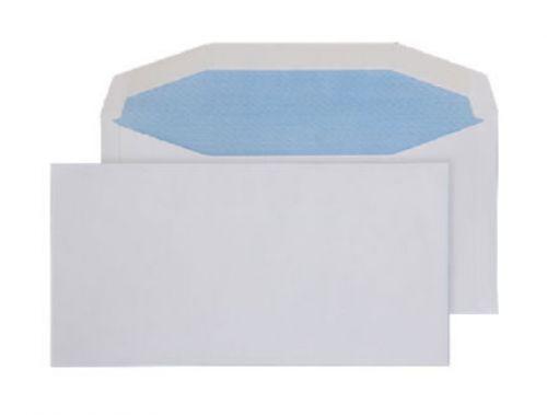 Blake Purely Everyday White Gummed Mailer 121X235m m 90Gm2 Pack 1000 Code 2114 3P