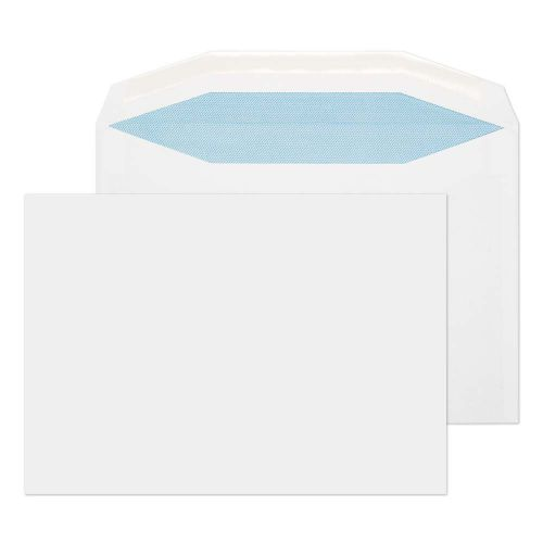 Blake Purely Everyday White Gummed Mailer 155x220mm 80gsm Pack 500 Code 2500