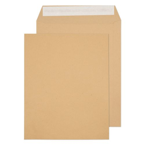 Purely Everyday Pocket P&S Manilla 120gsm 270x216mm Ref 3221PS [Pack 250] *10 Day Leadtime*