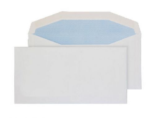 Blake Purely Everyday White Gummed Mailer 114x229mm 90gsm Pack 1000 Code 3703