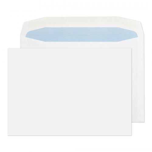 Purely Everyday Mailer Gummed White 100gsm C4 229x324mm Ref 3709 [Pack 250] *10 Day Leadtime*