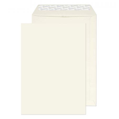 Blake Premium Business High White Laid Peel & Seal  Wallet 324X229mm 120Gm2 Pack 20 Code 39653 3P