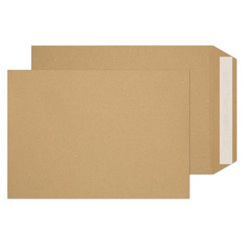 Blake Purely Everyday Pocket Envelope C5 Peel and Seal Plain 115gsm Manilla (Pack 500)
