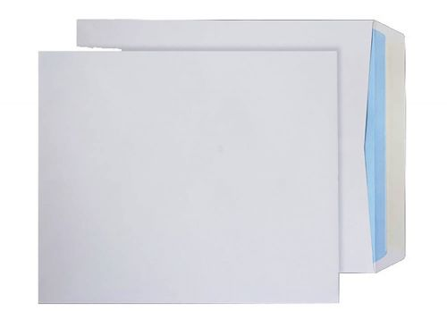 Purely Everyday Pocket Peel and Seal White 100gsm 330x279mm Ref 5086PS [Pack 250] *10 Day Leadtime*