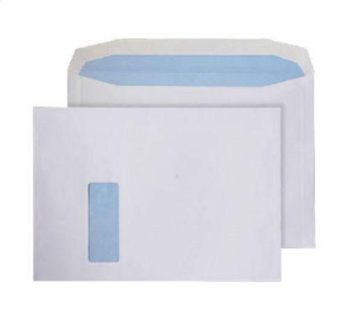 Blake Purely Everyday White Window Gummed Mailer 229X324mm 120Gm2 Pack 250 Code 6710 3P
