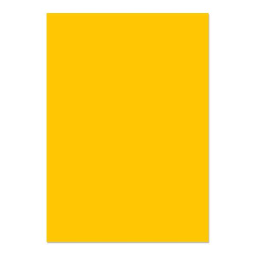 Blake Creative Colour Egg Yellow Paper A4 297x210mm 120gsm (Pack 50) Code 86404