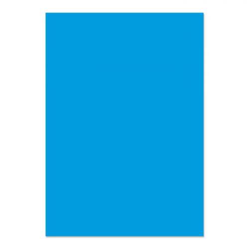Blake Creative Colour Caribbean Blue Paper A4 297x210mm 120gsm (Pack 50) Code 86410