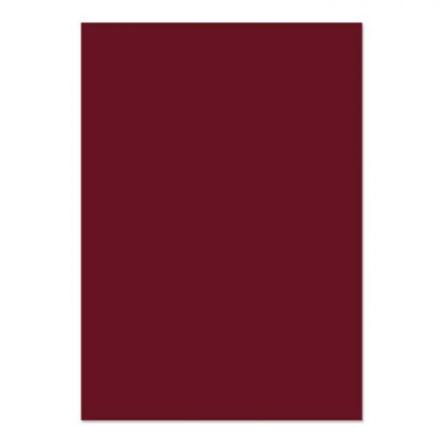 Blake Creative Colour Bordeux Paper A4 297x210mm 120gsm (Pack 50) Code 86422