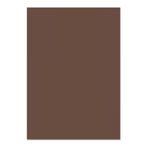 Blake Creative Colour Milk Chocolate Paper A4 297x210mm 120gsm (Pack 50) Code 86423