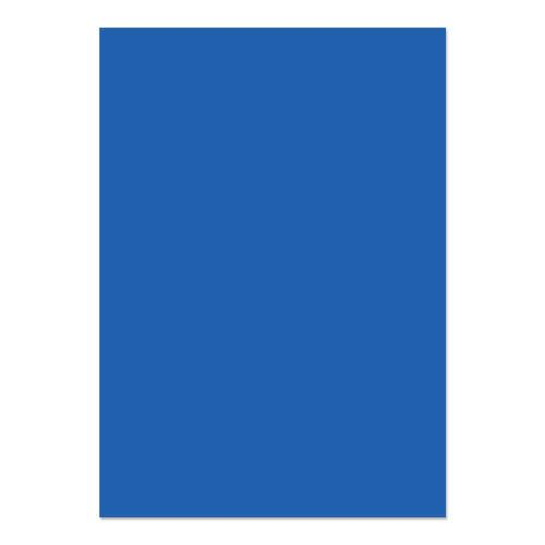 Blake Creative Colour Victory Blue Paper A4 297x210mm 120gsm (Pack 50) Code 86443