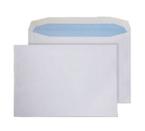 Blake Purely Everyday White Gummed Mailer 240X330mm 100Gm2 Pack 250 Code 9709 3P