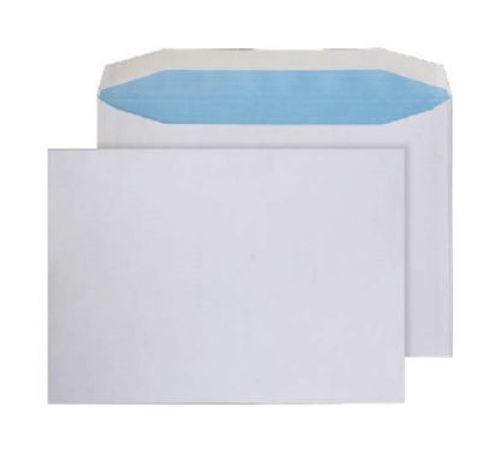 Blake Purely Everyday White Window Gummed Mailer 2 40X330mm 100Gm2 Pack 250 Code 9710 3P