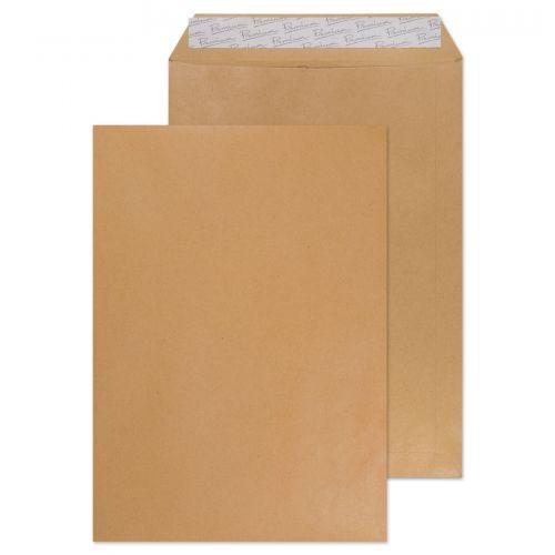 Blake Premium Avant Garde Cream Manilla Peel & Seal Pocket 324x229mm 130gsm Pack 250 Code AG0046