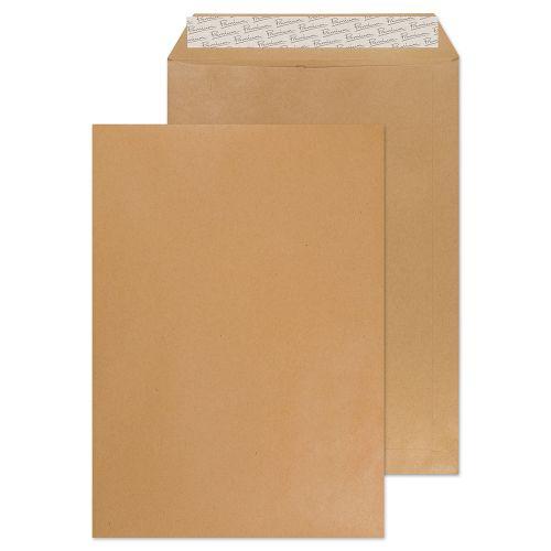 Blake Premium Avant Garde Cream Manilla Peel & Sea l Pocket 450X324mm 140Gm2 Pack 125 Code Ag0080 3P
