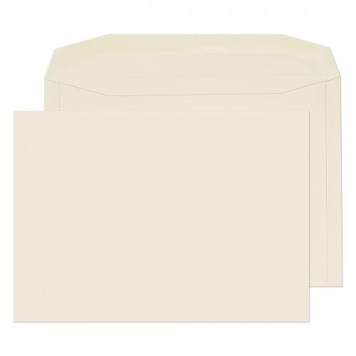 Blake Purely Everyday Cream Window Gummed Mailer 2 29X324mm 100Gm2 Pack 250 Code C8178 3P