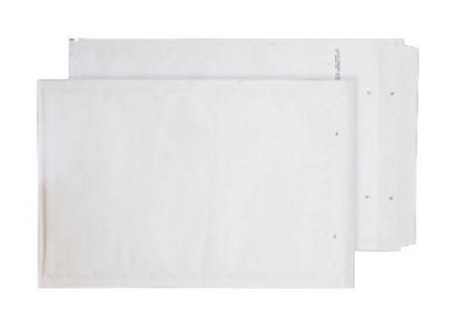 Blake Purely Packaging White Peel & Seal 215X150mm 90Gm2 Pack 100 Code C/0 Pr 3P