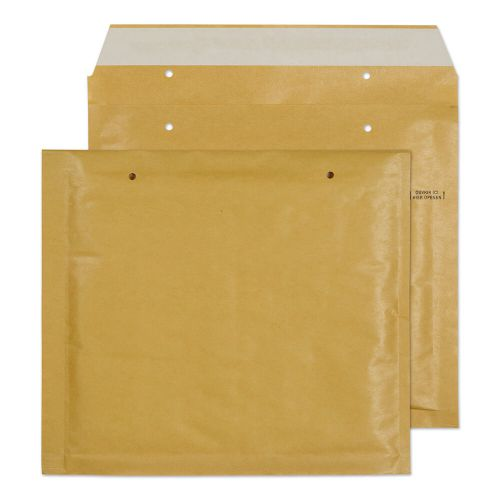 Blake Purely Packaging Gold Peel & Seal Padded Bubble Pocket 165X180mm 90G Pk200 Code Cd Gold 3P